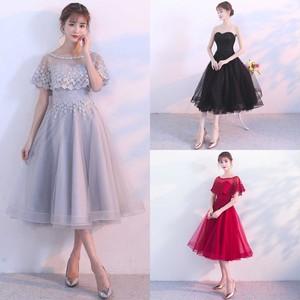 【即納・国内在庫】Medium Dress Stdm502