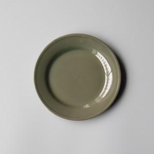 FOREST GREEN DINNERWARE Plate / φ16