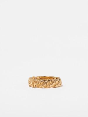 Braided Ring / John Hardy
