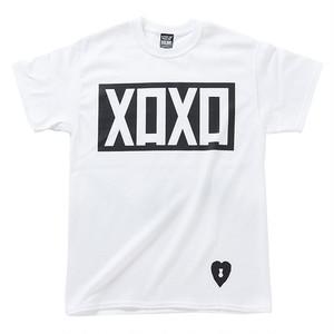 メロメロ Tshirt WHITE