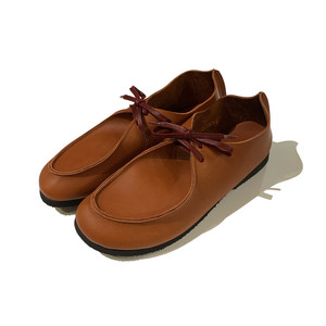 ksm TODD <red brown> 【kojima shoes makers】