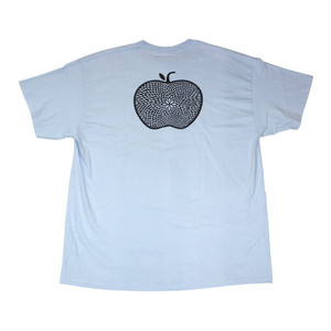 ORCHARD FRANKIE 2 S/S TEE BABY BLUE サイズXL