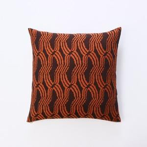 包まれるART【ジンバブエ】/Art Pillow