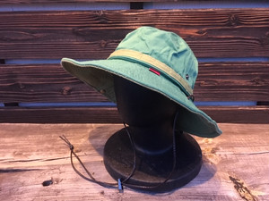 Clef  RB3552 ADV.THE 3320 HAT  Green  Free size