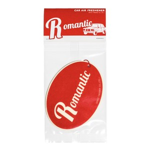 Romantic CAR AIR FRESHENER