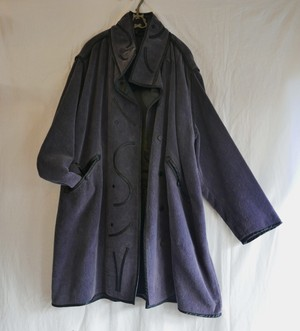 ANIVIKKI KARVINEN Finland Made Coat