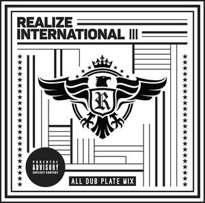 REALIZE INTERNATIONAL 3