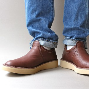 RFW SWIFT LO (スイフトロー) LEATHER Brown [F-1839202]
