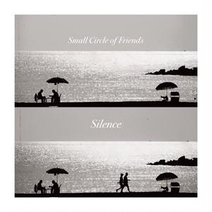 Silence  cd