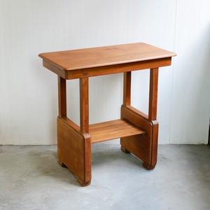 TEAK TABLE《チークテーブル》 ASL-784
