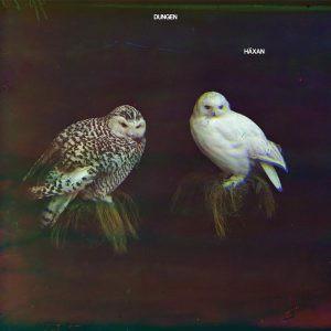 Dungen /Häxan(CD)