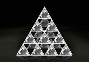 正四面体 ゴッドピラミッド(10%OFF)