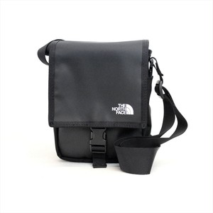 THE NORTH FACE BARDU BAG <BLACK>