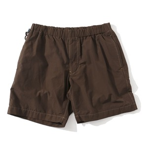 IFNi COFFEE DYE SHORTS [ ESPRESSO ]