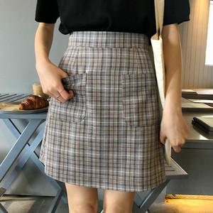 mini skirt YL2916