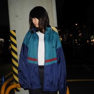 usa Olympic nylon jacket