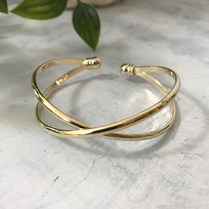 Bracelet / LT01009 gold