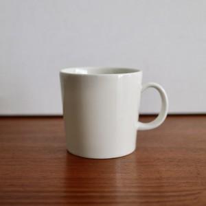 [SOLD OUT]【OUTLET】Arabia アラビア / Teema ティーマ マグカップ ホワイト
