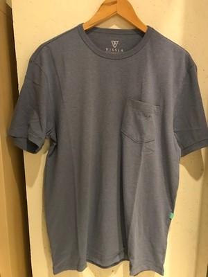 VISSLA ヴィスラ Tシャツ VINTAGE VISSLA UPCD BLH M