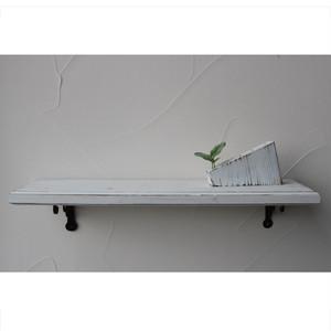 オリジナル棚板【シャビーホワイト】