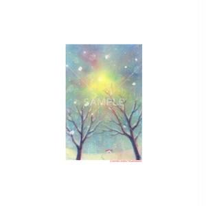 【選べるポストカード3枚セット】No.149 冬景色