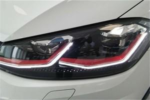 Volkswagen Golf 7 / 7.5 デイライト コーディング