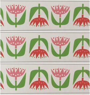 mt マスキングテープ BENGT&LOTTA / tulip