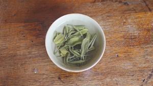 【中国茶・緑茶】雲南緑茶「滇緑」50g <ポスト投函送料無料、日時指定不可; 2点以上宅配便送料無料、日時指定可能>