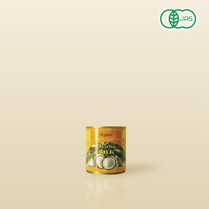 オーガニック ココナッツミルク{バイオフーズ} 〜270ml〜