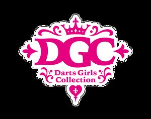 DGC刺繍風加工の厚手ワッペン