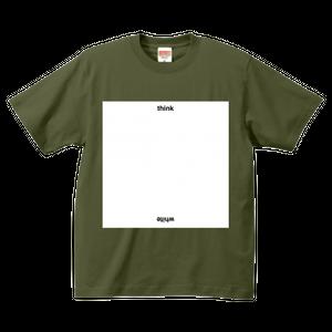 vibeca Tシャツ khaki