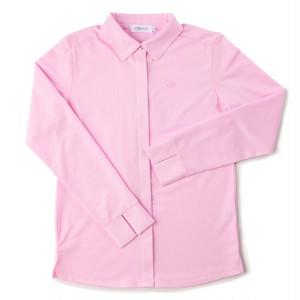 【SS19】Simple Long Shirt~シンプル ロングシャツ~