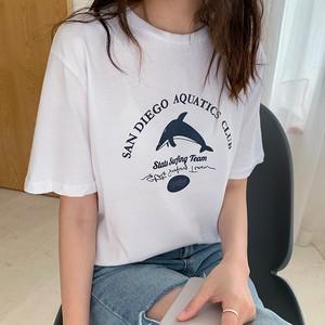 t-shirt YL4059