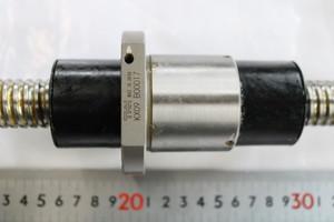 ボールねじ SBN2505E-5QZWW+358LC3