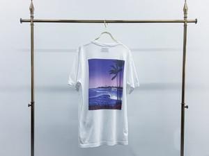 """【Opus Inn × STUDIOUS】 """"Time Stand Still T-Shirt"""""""