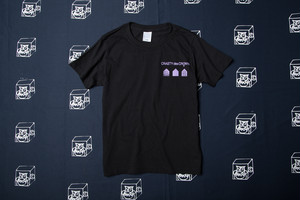 CRASTY des CROWN KIDS TEE (SIZE 140/150)