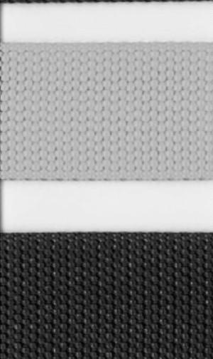 ナイロン テープ ベルト 厚手 2㎜厚 50mm幅 黒 50m巻