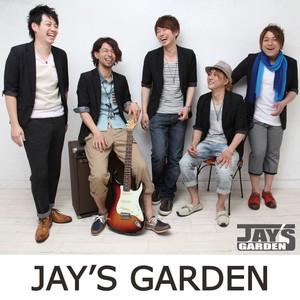 CD『JAY'S GARDEN』