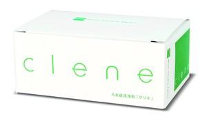【保証対象洗浄剤】クリネ clene