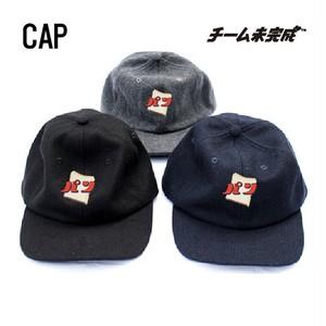 【受注生産】PAN CAP