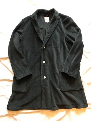 Boa Fleece A-line Coat(Re made in tokyo japan)