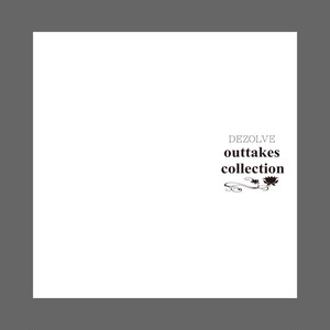 『Outtakes Collection』※サイン無し