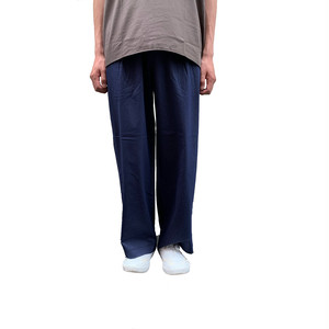 ARDWICK WIDE TROUSERS 【CURLY】