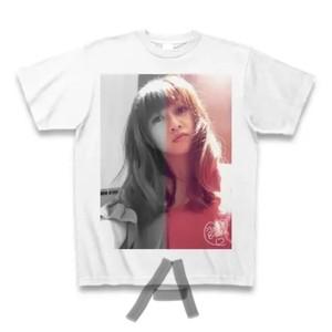 こじえりTシャツ特別サイズ(男性XXL、女性XS〜M)