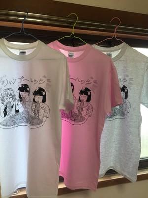 【希少】シャンプーハッツTシャツ【値下げ】