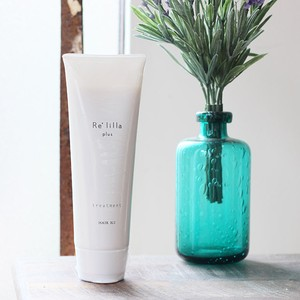 [数量限定!! 40%OFF]  Re'lilla|「plus」treatment(250ml)
