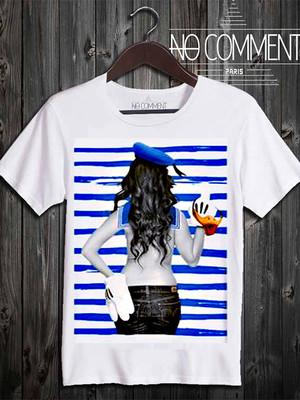 sailor girl-2 T Shirt