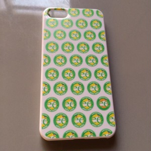 iPhoneケース(SE・5S・5用)