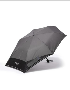 Y.by NORDISK :back protect folding umbrella