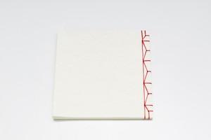 日記帳 強制紙白